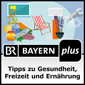 Isartal Apotheke München BR Logo