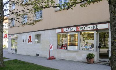 Isartal Apotheke München Unternehmen